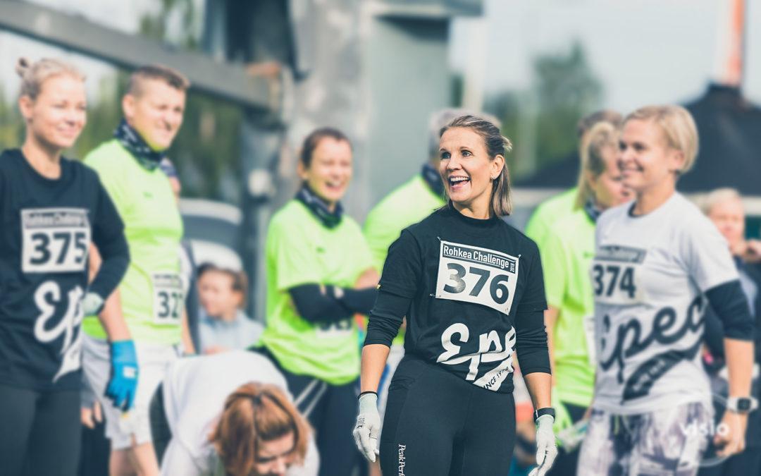 Employee Highlights: Mari Lehtinen – Office Assistant