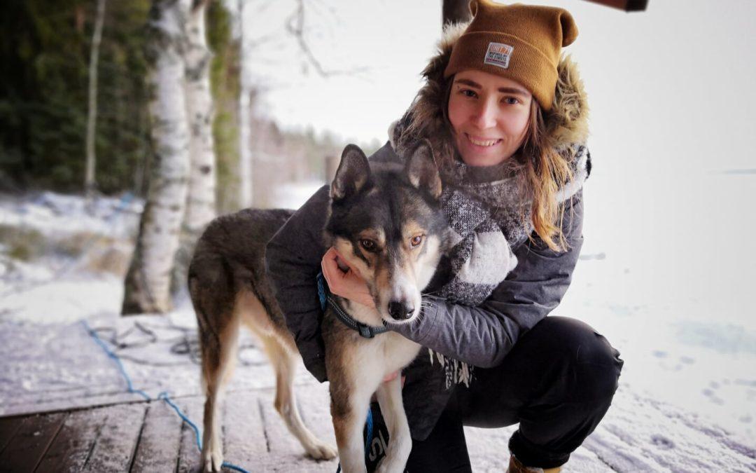 Employee Highlights: Kristel Ariko – Control System Engineer