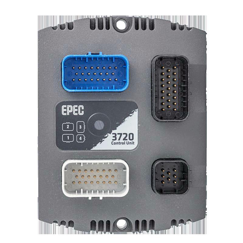 Epec 3720 Electronic Control Unit