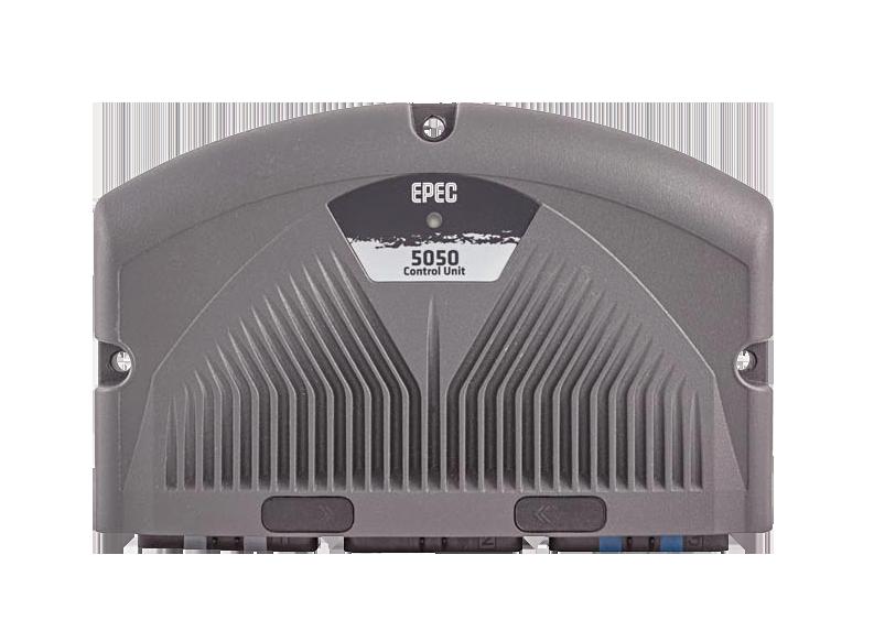 Epec 5050 Electronic Control Unit