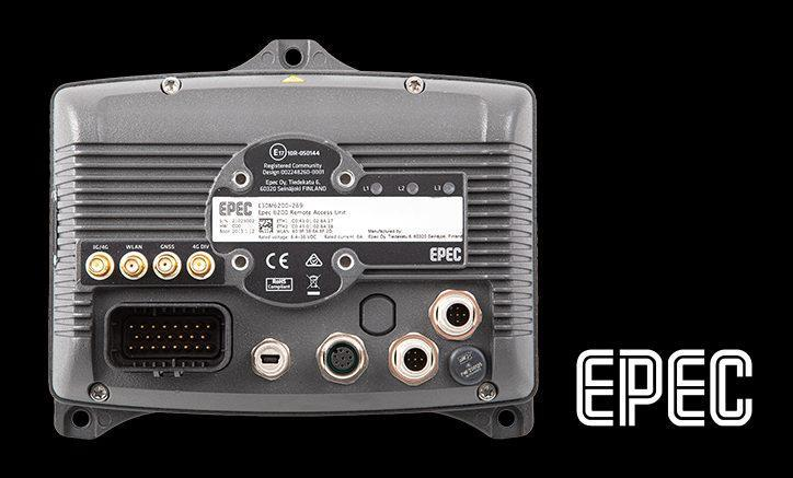 Epec releases a 4G/LTE version of the Epec 6200 Remote Access Unit