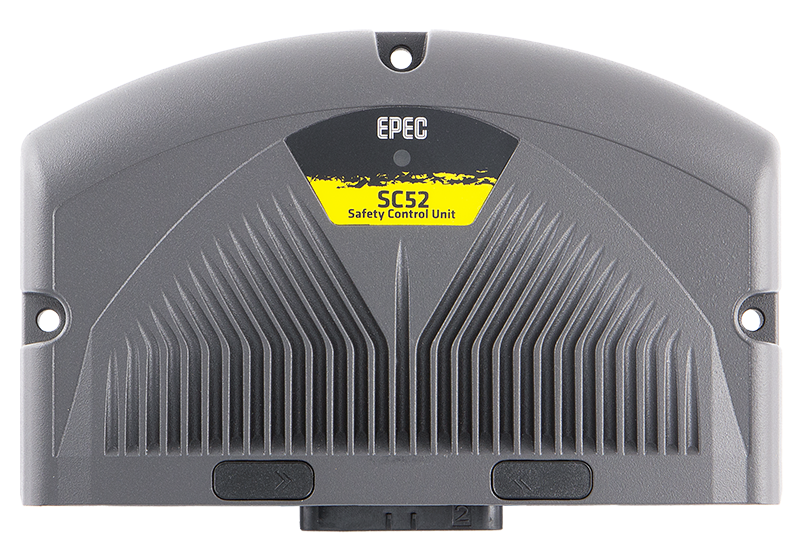Epec SC52 Electronic Safety Control Unit